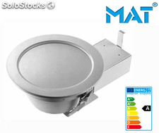 Downlight Inducción mat - I09_40W
