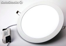 Downlight led 18W