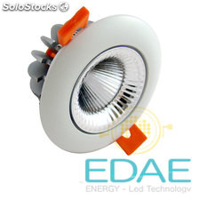 Downlight led 18W Blanco 4000K