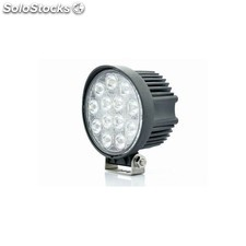 Downlight Led 40w Per Auto, Camion, Quad O Moto - Zesfor