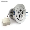 Downlight led 9w e 12w - Foto 3