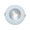Downlight Led Cob 20w 120lm/w Blanco Cálido
