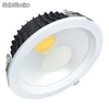 Downlight led cob 30w