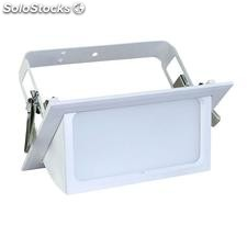 Downlight Led CRONOLUX 35W Regulable, Blanco cálido, Regulable