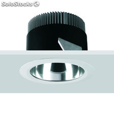 Downlight Led drako 7W, Blanco cálido