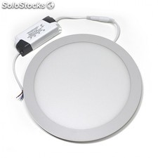 Downlight LED Redondo 18w 6000ºK