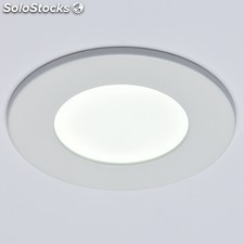 Downlight panel ecoline 90MM 3W 230LM 30.000H