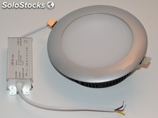 DOWNLIGHT sensaLED 20w empotrable en falso techo