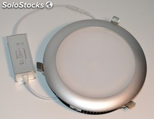 DOWNLIGHT sensaLED 30w empotrable en falso techo
