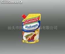 doypack de mayonesa 200ml