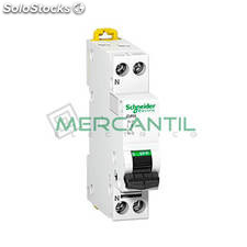 Dpn-F 1P+N 16A Sector Residencial-Terciario Schneider Electric