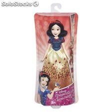 Dpr blanche neige poussiere
