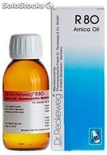 Dr. Reckeweg Arnica Oil Musculin R-80 100ml