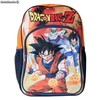 Dragon Ball DB16237 Mochila Trolley 42x30x15 cm.