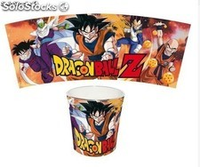 Dragon Ball DB16240 Papelera Dragon Ball Z