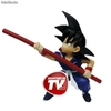 Dragon Ball Z. Figura Son Goku niño