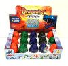 Dragonix Eggs display