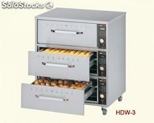 Drawer warmers Freestanding - Standard HDW-4