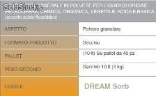 Dream sorb 10