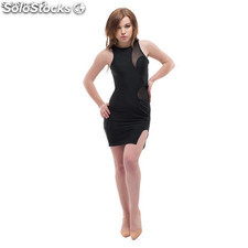 Dress Belmor Nero