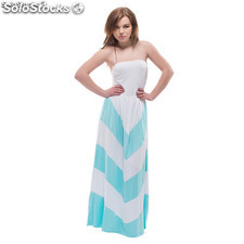 Dress Corato Bianco