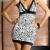 Dress Kingston Zebra