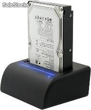 """Drivedock + disque dur 3.5"""" 2 to 7200tr/mn western"""