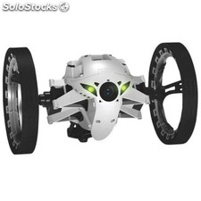 Dron parrot Jumping Sumo Ref: PF724000P1 blanco