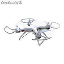 Drone ninco air quadrone stratus GPS wifi