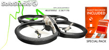 Drone parrot ar Drone 2.0 Arena GPS Edition