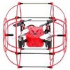 Drone skywalker mini rojo