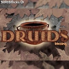 Drops Druids Blessing 10ml