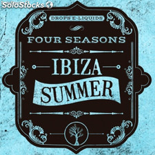 Drops Ibiza Summer (Four Seasons) 30ml