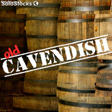 Drops Old Cavendish 10ml