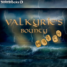 Drops Valkyries Bounty 30ml