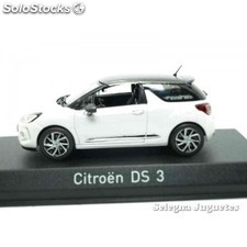 Ds 3 2014 1/43 norev