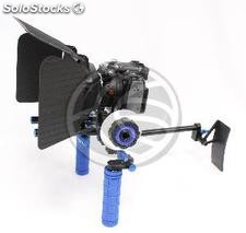 Dslr Shoulder Rig Support kit RL002 (JF33)