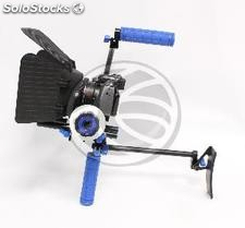 Dslr Shoulder Rig Support RL001 pro kit (JF32)