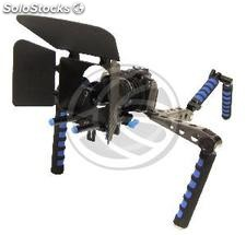 Dslr Shoulder Rig Support RL01 kit (QA01)
