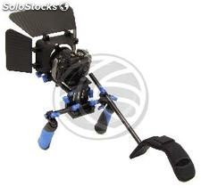 Dslr Shoulder Rig Support RL02 kit (QA02)