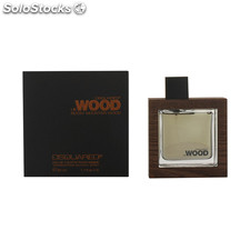 Dsquared2 - he wood rocky mountain edt vaporizador 50 ml