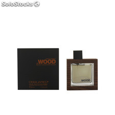 Dsquared2 he wood rocky mountain edt vaporizador 50 ml