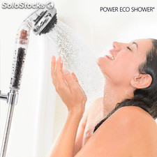 Ducha Multifunción Power Eco Shower