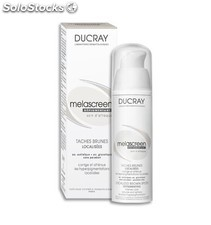 Ducray melascreen despigmentante local crema 30 ml