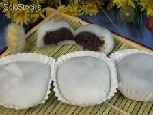 Dulces Mochi Postres chinos