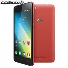 Dummy smartphone WIKO lenny2 coral