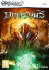 Dungeons Collectors Edition PC