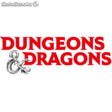 Dungeons & Dragons Adventure System 2017