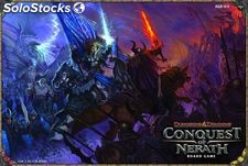 Dungeons & Dragons: Conquest of Nerath [Inglés]
