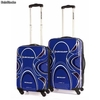 Dunlop - set de 2 trolleys